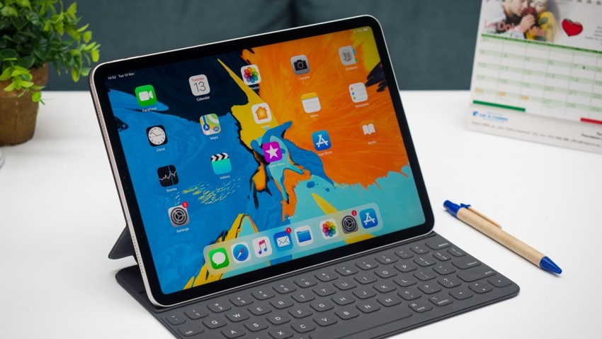 Samsung Galaxy Tab S7+ vs Apple iPad Pro (2020) Kıyaslaması -3