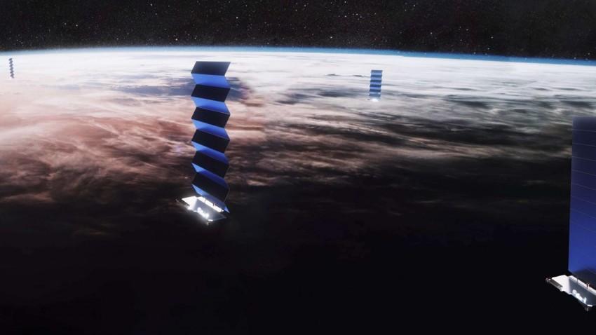 Starlink Hız Testi Sonuçları ile Gündeme Geldi