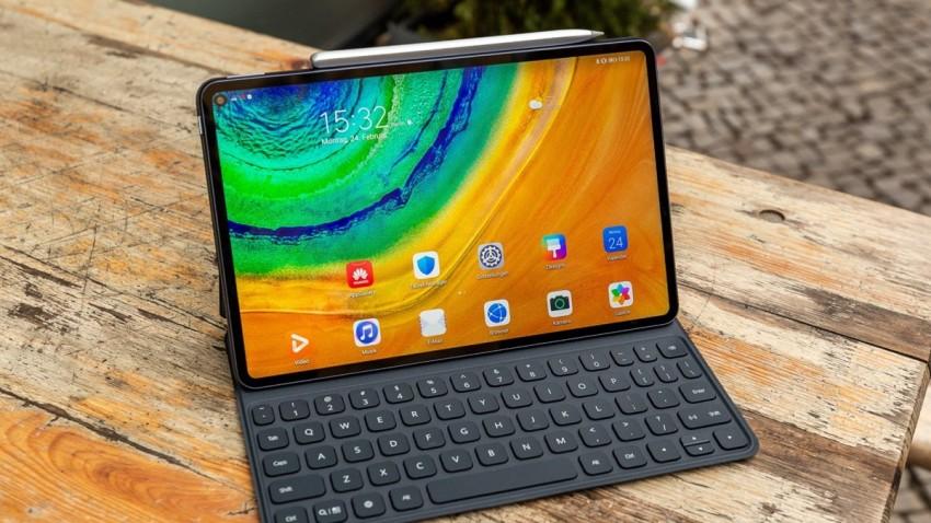 Tablet Pazarı Hızla Büyümeye Devam Ediyor -2