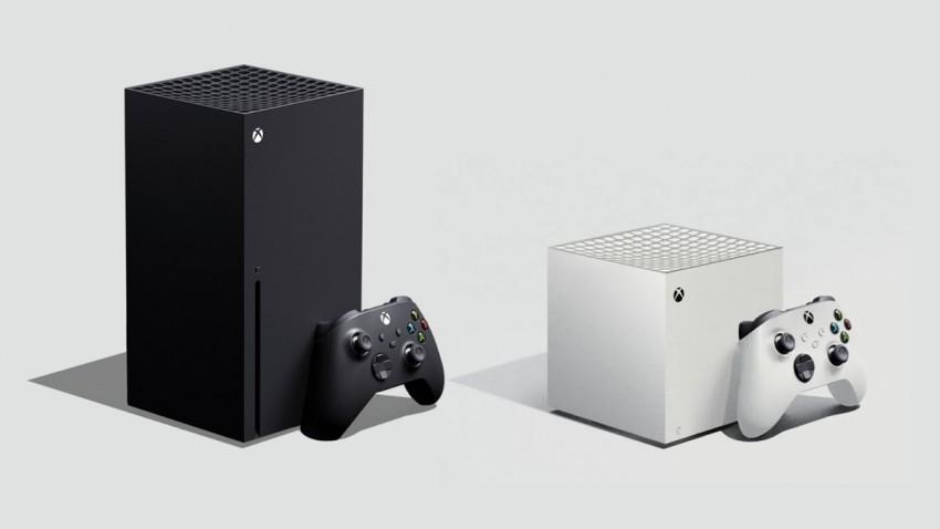 Xbox Series S Kontrolörü Sızdırıldı! -1