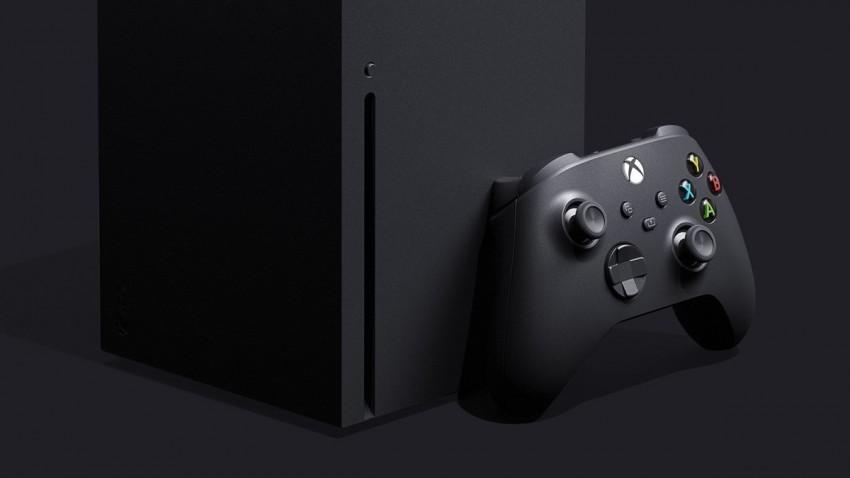 Xbox Series X Gerçekte Nasıl Görünüyor? -1