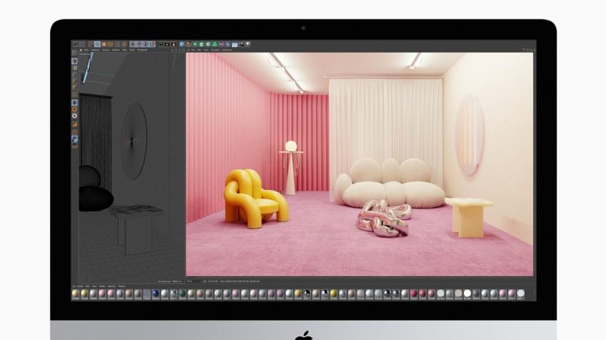 Yeni 27 inç iMac Özellikleri ve Fiyatı! -2
