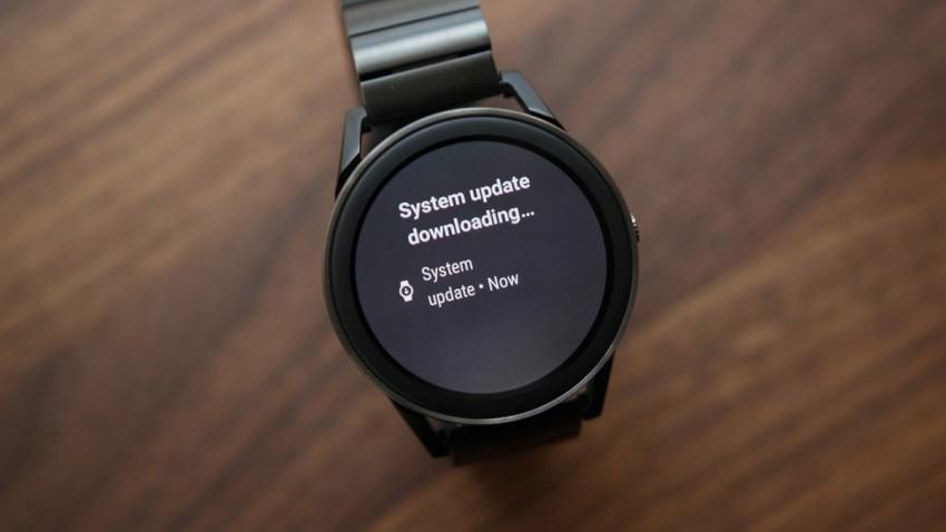 Yeni Wear OS Güncellemesi Kullanıcılara Neler Sunacak?