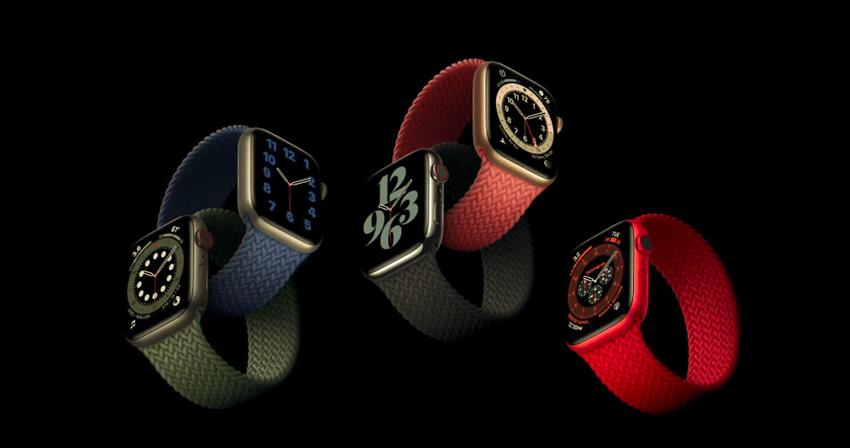Apple Watch Series 6 Özellikleri3