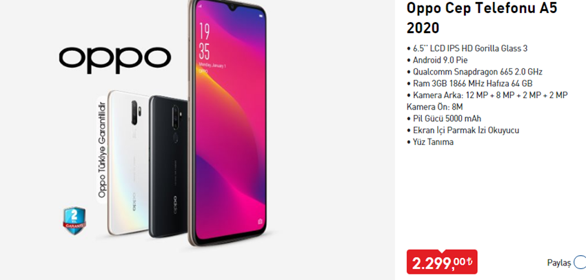 oppo-a5-202055
