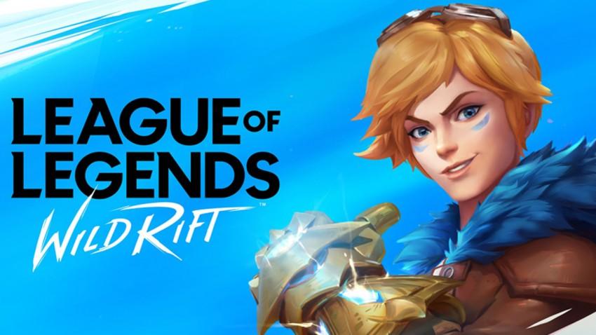League Of Legends Wild Rift Nedir Ne Zaman Cikacak Tamindir