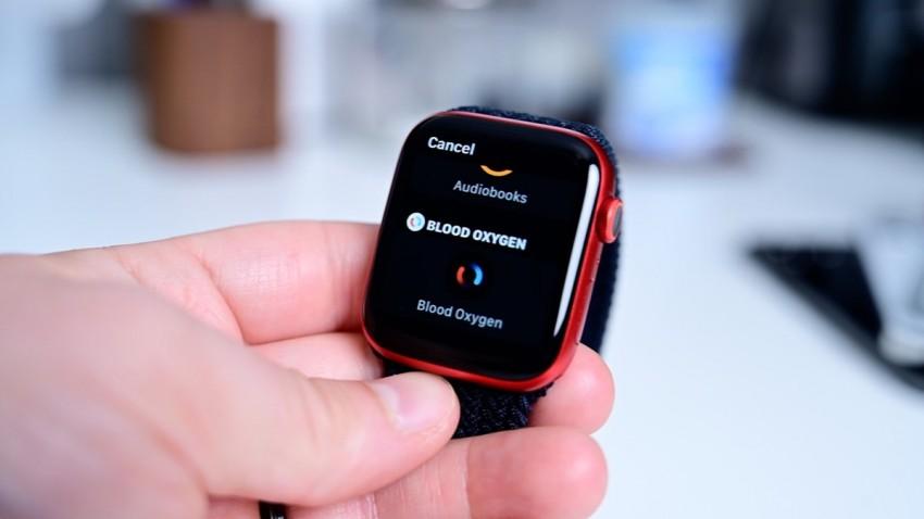 Apple Watch 6 Satışa Sunulmadan Parçalandı