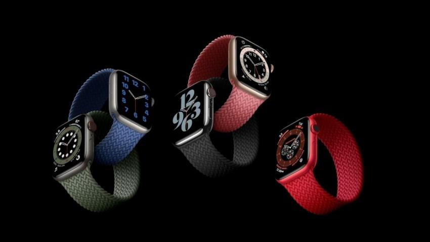 Apple Watch 6 vs Watch SE Kıyaslaması: Hangisi Daha İyi