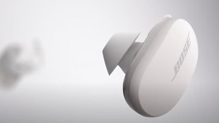 Bose QuietComfort Earbuds Sızdırıldı