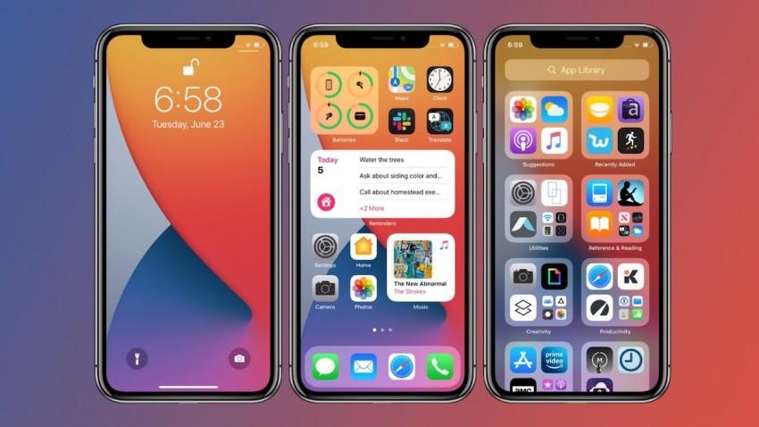 Yeni iPhone Suya Meydan Okuyacak!
