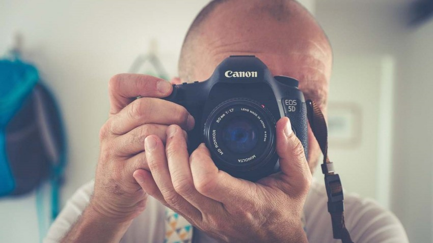 Fotoğraf Bulanıklaştırma Nasıl Yapılır?