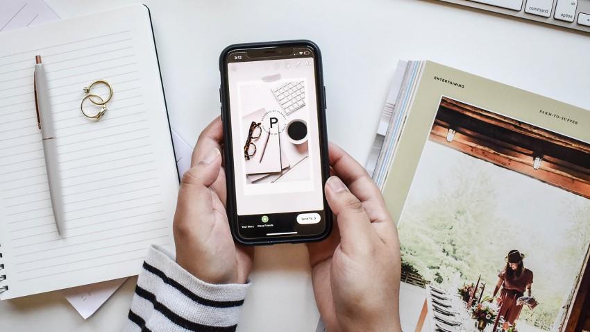 Instagram'da Gizlice Hikaye İzleme ve İndirme Yöntemleri -1