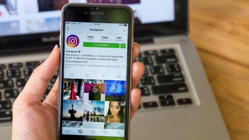 Instagram'da Gizlice Hikaye İzleme ve İndirme Yöntemleri -2