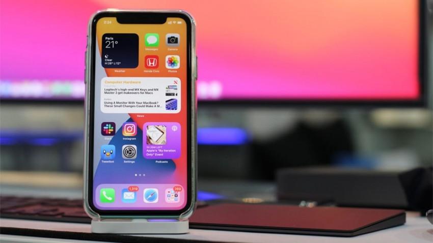 iPhone 12 Mini, Kılıf Etiketi ile Doğrulandı