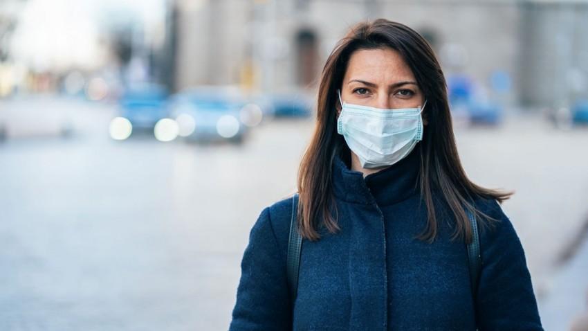 Maske Takmak ve Risk Telafisi Teorisi