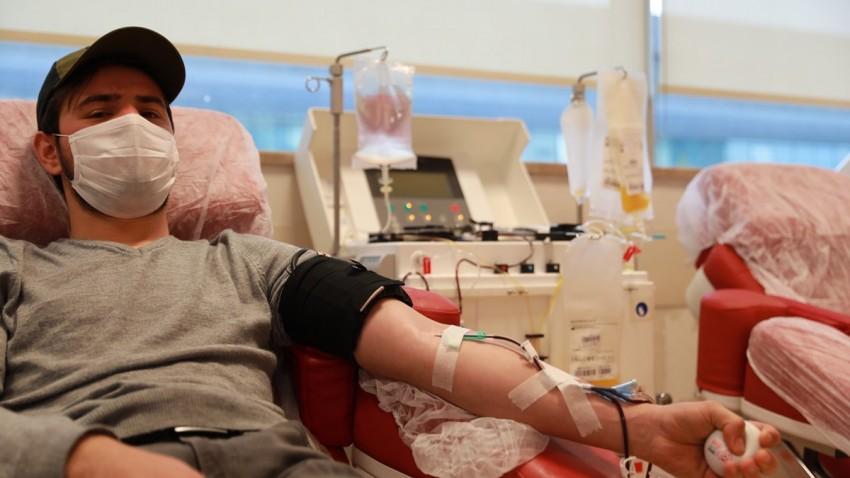 Plazma Tedavisi Sanıldığı Kadar Etkili Olmayabilir -1