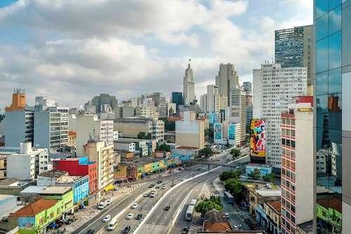 Centro, São Paulo