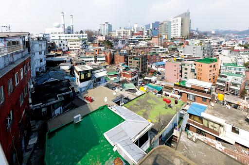 Hannam-dong, Seoul