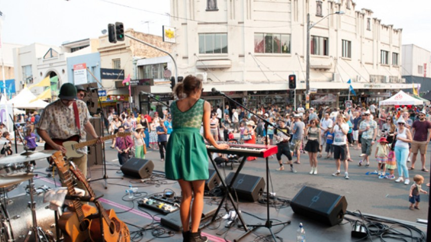 Marrickville, Sydney