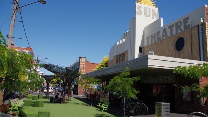 Yarraville, Melbourne