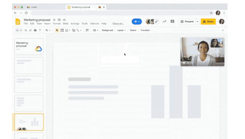 google-workspace-nedir