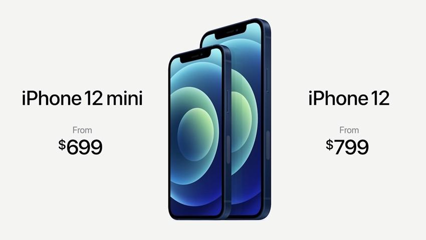 iphone-12-fiyatı