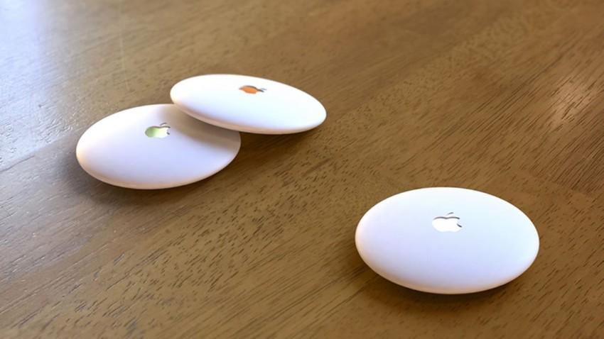 Apple Sık Sık Eşya Kaybedenlere Deva Olacak: AirTags Geliyor!
