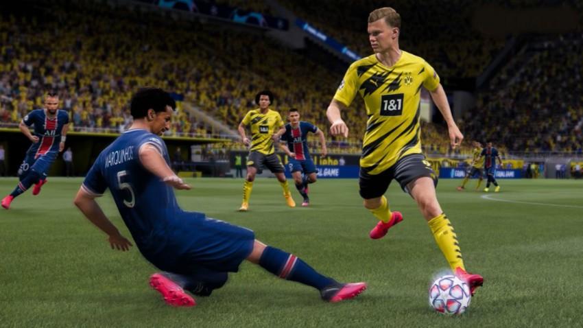 FIFA 21'in PS5 ve Xbox Series için Çıkış Tarihi Açıklandı