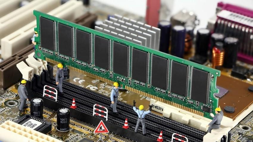 Gerçekten Ne Kadar RAM'e İhtiyacınız Var? -1