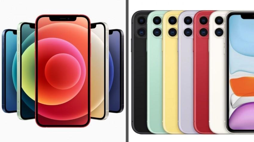iPhone 11 vs iPhone 12 Kıyaslaması: Yükseltmeye Değer mi?