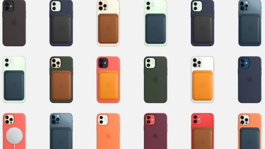 iPhone 12 MagSafe Aksesuarları Nasıl Çalışıyor?