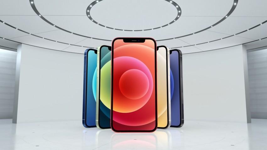 Apple iPhone 12 Özellikleri, Fiyatı ve Çıkış Tarihi -2