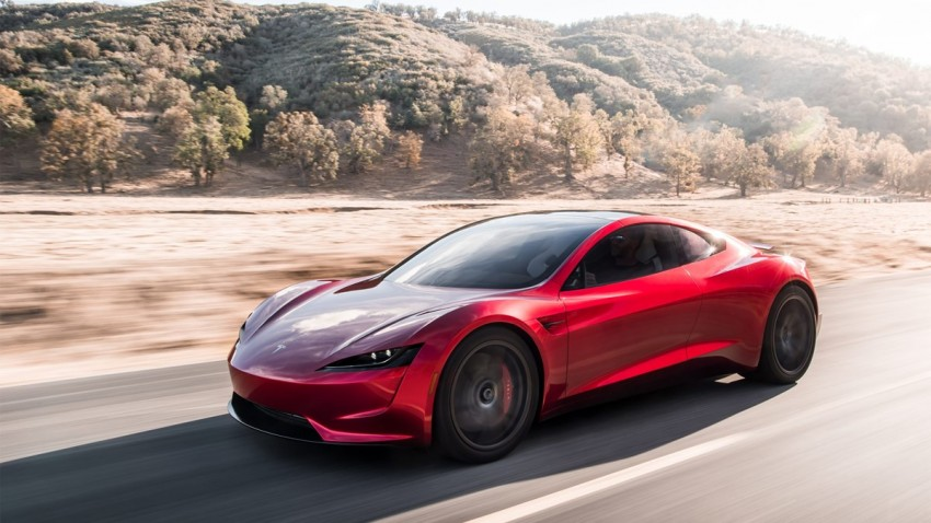 Tesla Otomobiller Geleceğin Teknolojisine Hazır!