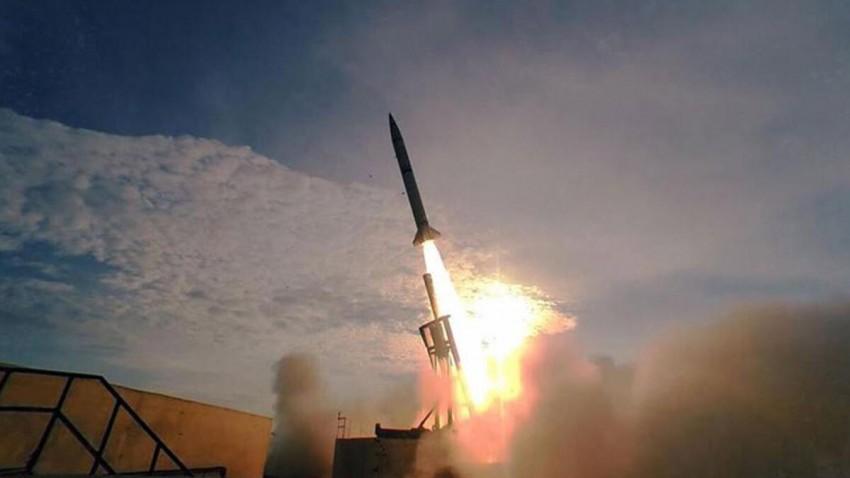 Türkiye milli uydu roketi