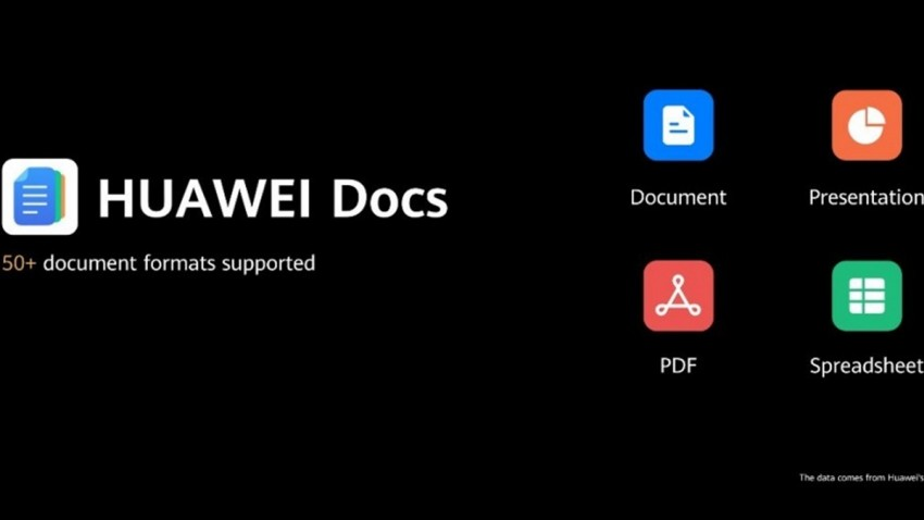 huawei-docs-tanitildi
