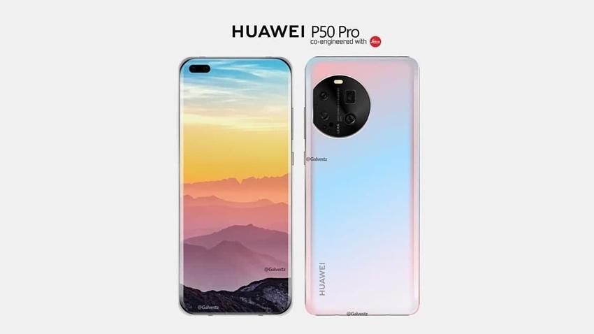 huawei-p50-tasarimi-nasil-olacak