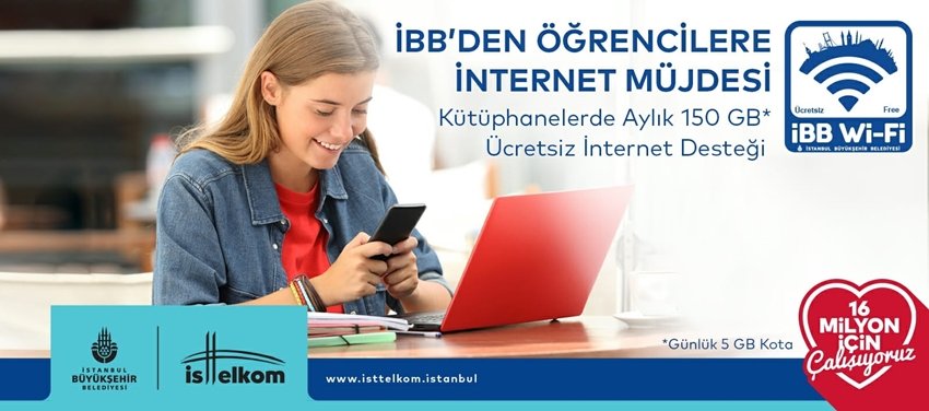 ibb-den-ogrencilere-ucretsiz-150gb-internet