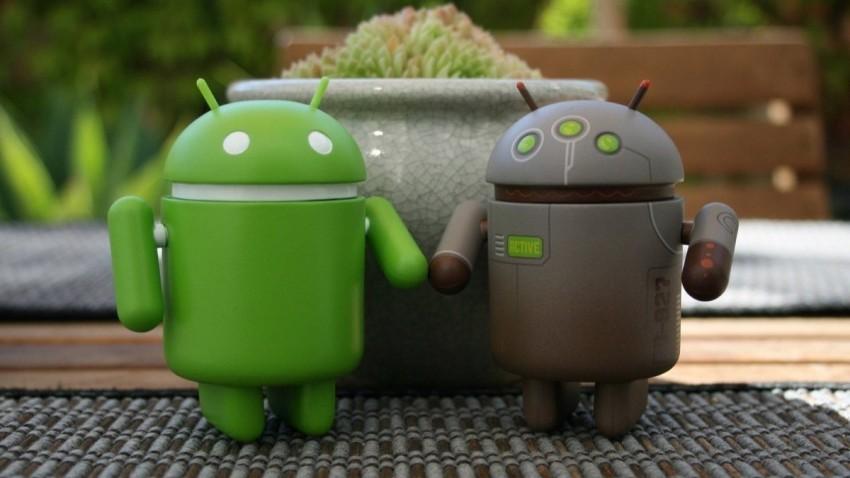Android Gizli Kodlar