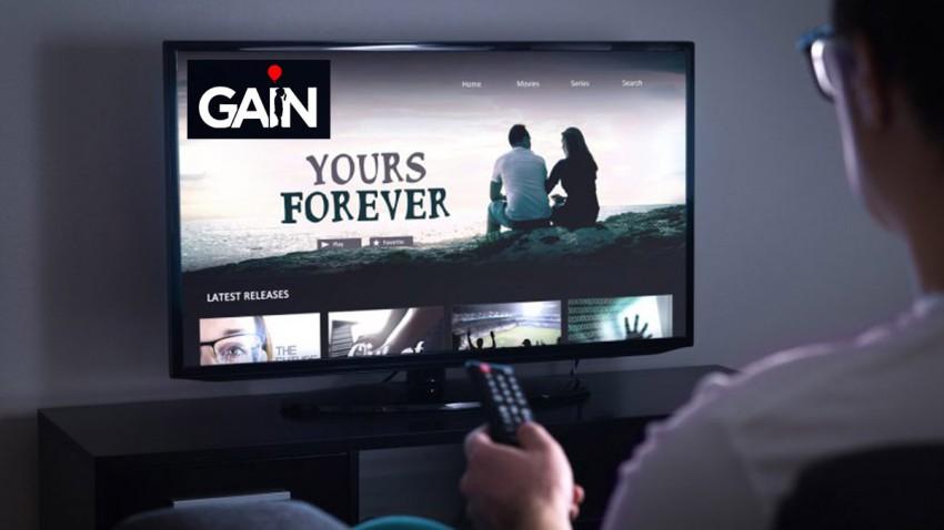 Gain TV Nasıl Kullanılır? Gain TV Dizileri ve Filmleri Neler? -1