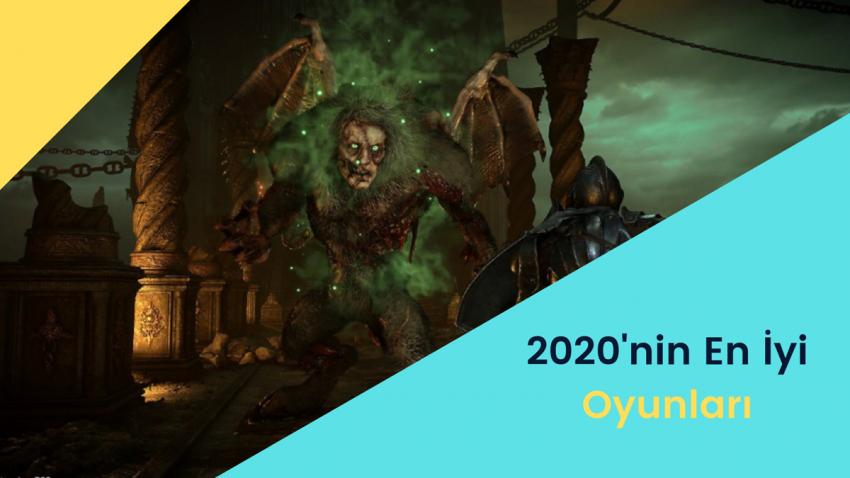 Metacritic 2020'nin en iyi oyunları