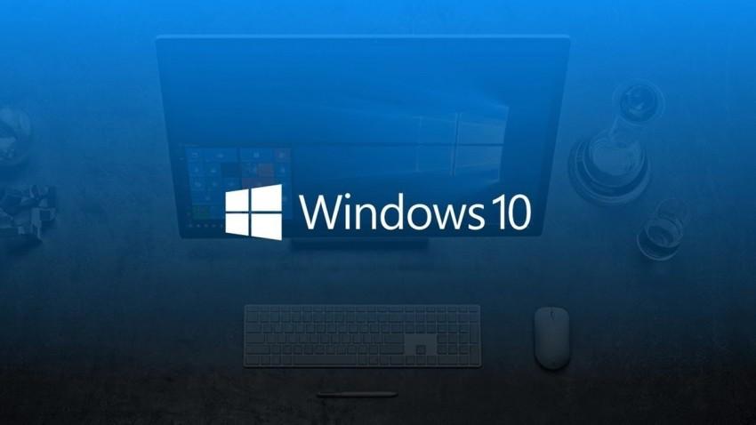 Windows 10 Tasarımı Değişecek!