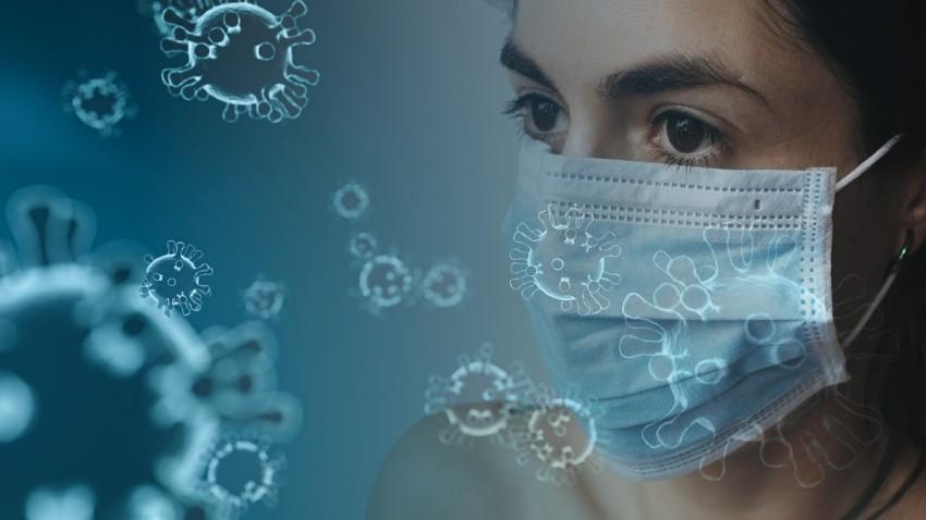 Koronavirüs Türkiye Varyantı