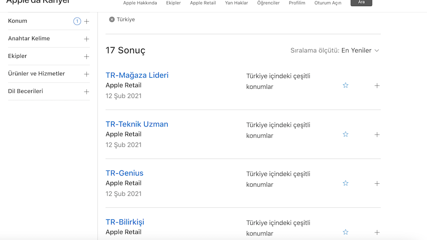 apple-turkiye-de-17-is-ilani-acti-yeni-magaza-acilabilir