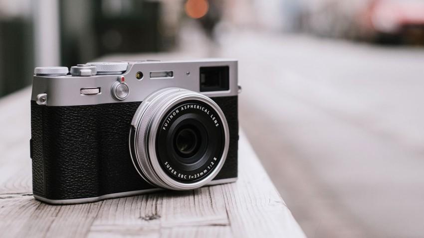 Profesyonel Kamera mı Akıllı Telefon mu?