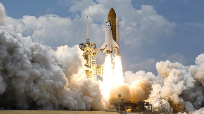 Türkiye'nin Uzay Motoru İlk Kez Görüntülendi!