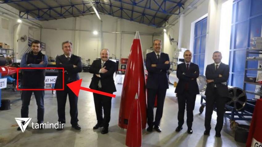 Türkiye Uzay Motoru