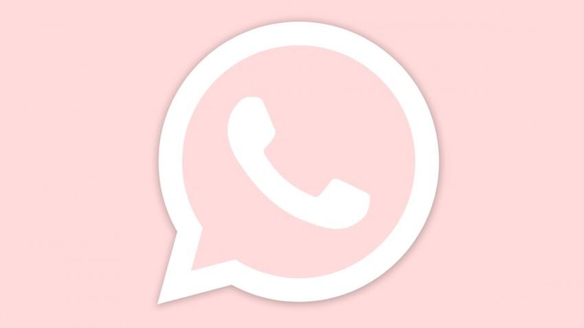 Pembe WhatsApp Virüsü
