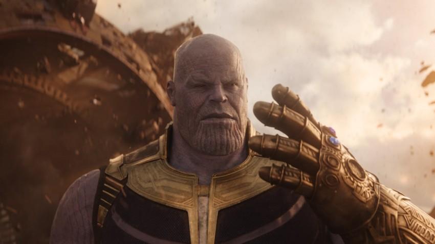Marvel'ın Bir Sonraki Ana Düşmanı Sızdırıldı