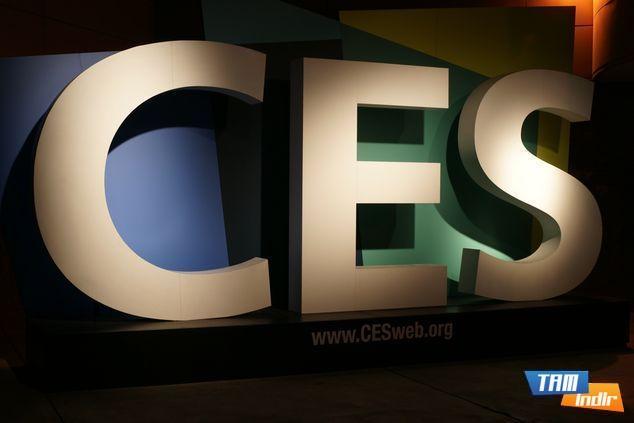 <strong>CES 2012'nin En İyileri</strong>