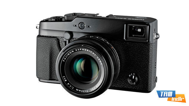 <strong>Fujifilm X-Pro1</strong>
